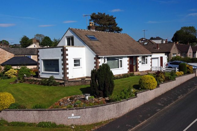 Thumbnail Detached bungalow for sale in Greenways, Over Kellet, Carnforth