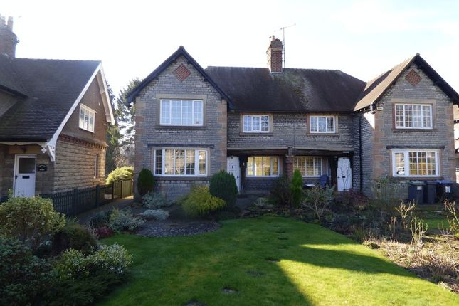 3 bedroom semi-detached house for sale in Greystones, Ashford In The Water, Bakewell