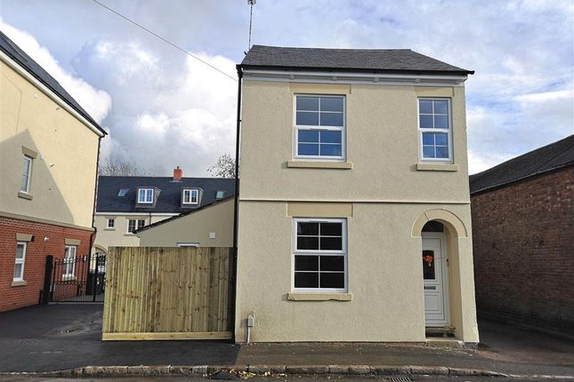 Thumbnail Flat to rent in Temple Street, Rugby
