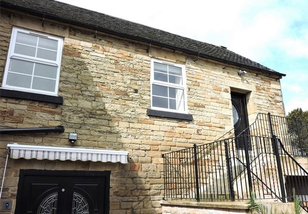 Thumbnail Flat to rent in Hillcrest House, Church Street, Heage, Belper, Derbyshire