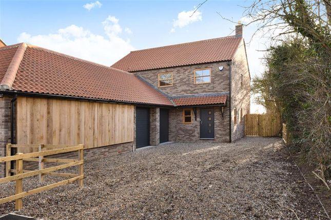 Thumbnail Detached house for sale in Stump Cross, Boroughbridge, York