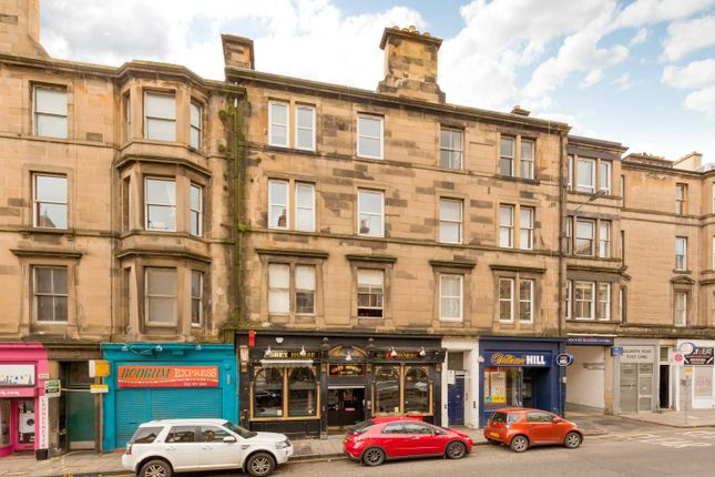 Thumbnail Flat for sale in 198 (2F1) Dalkeith Road, Newington