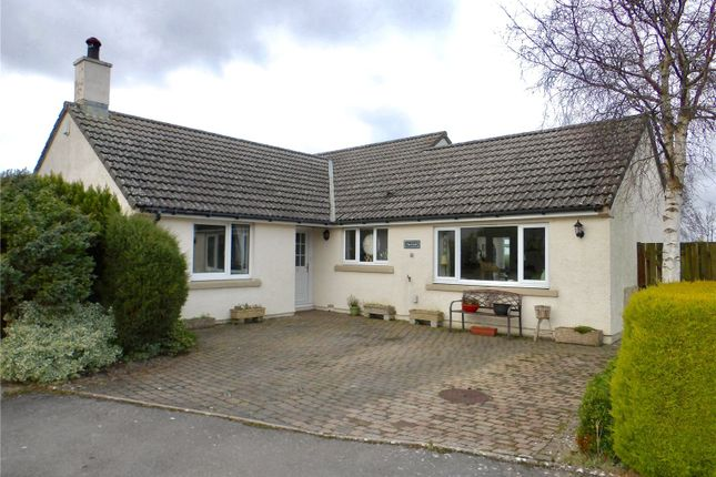 Thumbnail Detached bungalow for sale in Wadsworth Park, Branthwaite, Workington