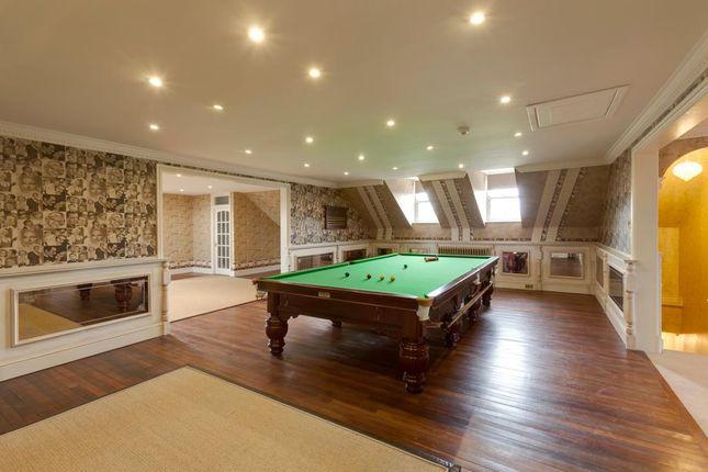 Games Room of Kiveton Lane, Todwick, Sheffield S26