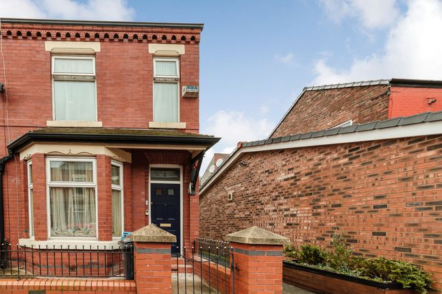 Thumbnail Shared accommodation to rent in Ossory Street, Manchester