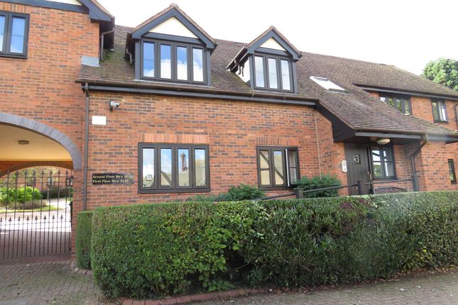2 bed flat for sale in Allesley Hall Drive, Allesley, Coventry CV5