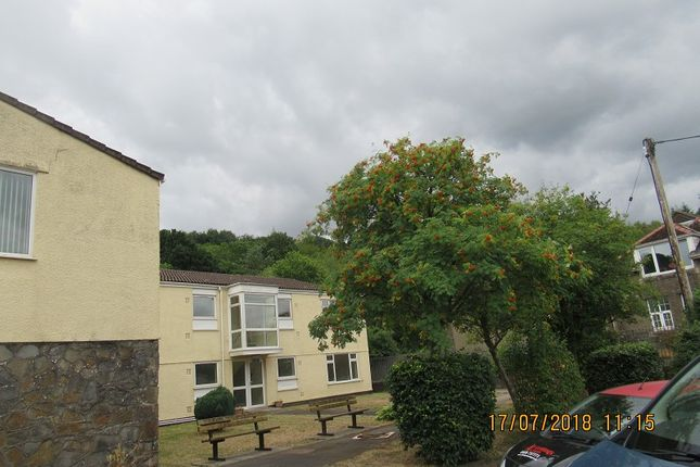 Thumbnail Flat to rent in Flat 2 Llys-Yr-Ynys, Resolven, Neath, Neath Port Talbot.