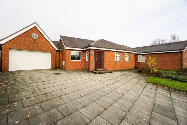 Thumbnail Bungalow for sale in Broadford Road, Bolton