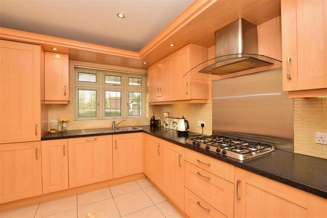 Kitchen of Balcombe Road, Pound Hill, Crawley, West Sussex RH10