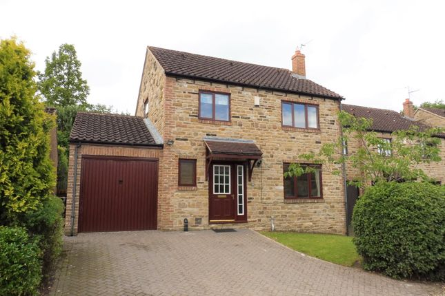 Thumbnail Detached house to rent in Station Court, Spofforth, Harrogate