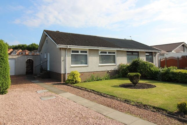 Thumbnail Bungalow to rent in Nicolton Avenue, Brightons, Falkirk