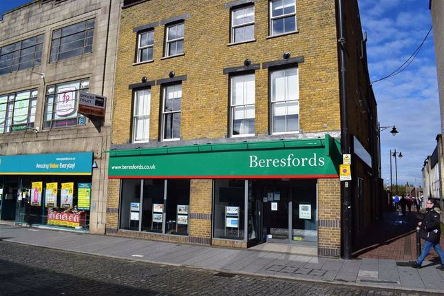 Thumbnail Retail premises for sale in High Street, Brentwood, Essex