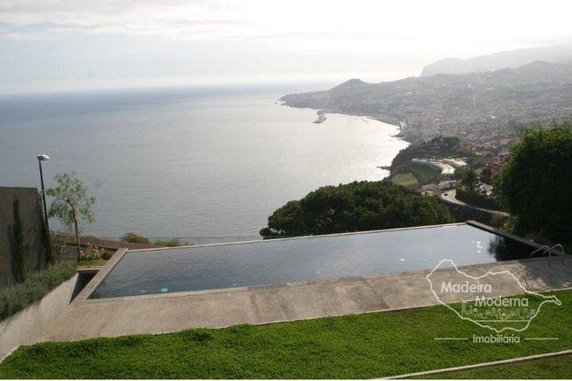 Thumbnail Detached house for sale in São Gonçalo, São Gonçalo, Funchal