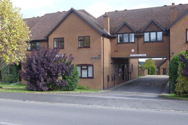 Thumbnail Flat to rent in Russel Court, Main Road