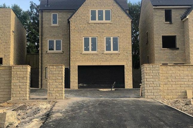 Thumbnail Detached house for sale in Tower Street, Barnsley