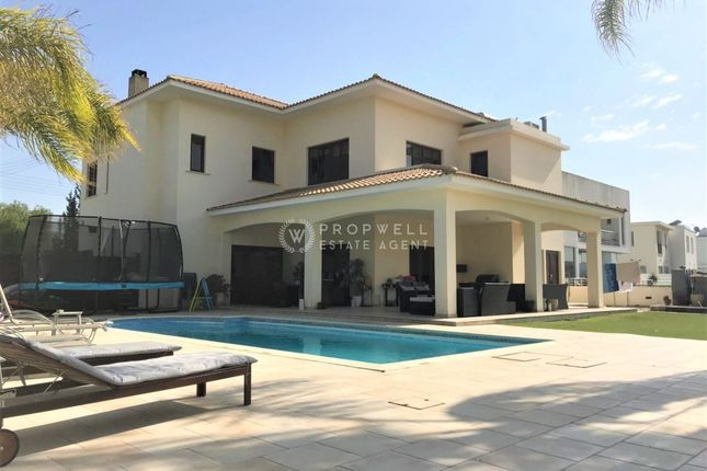 Thumbnail Detached house for sale in Larnaca, Cyprus