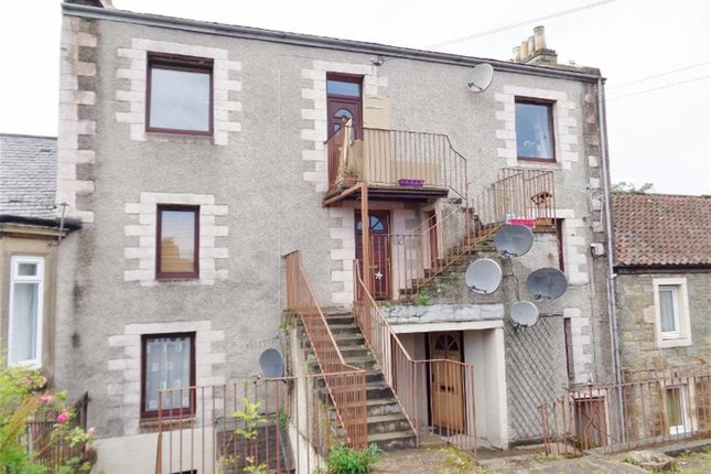 Thumbnail Flat for sale in Railway Place, Cupar