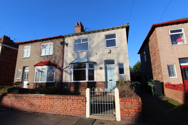 3 bed semi-detached house to rent in St. Edwards Mews, Old Bidston Road, Birkenhead