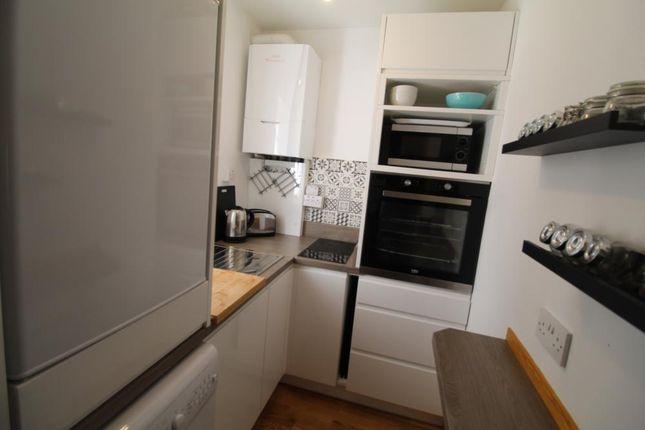 Kitchen 2 of Eden Place, First Floor AB25