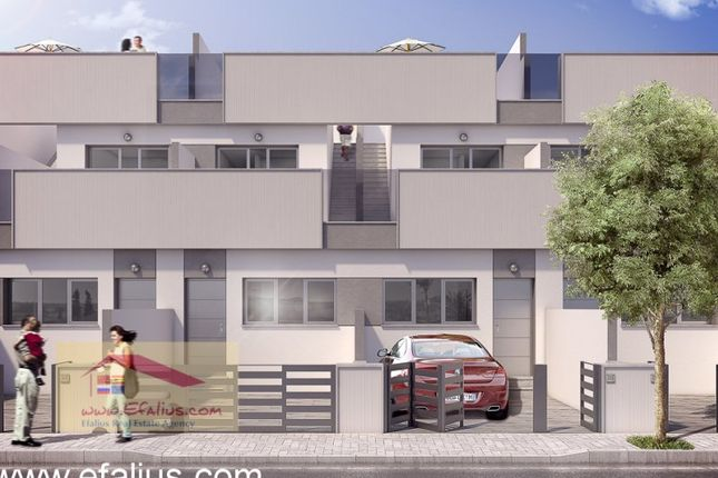 3 bed town house for sale in Lo Pagán, Lo Pagán, San Pedro Del Pinatar