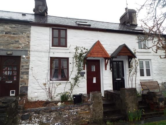 Thumbnail Terraced house for sale in Cwm Road, Penmachno, Betws-Y-Coed, Conwy