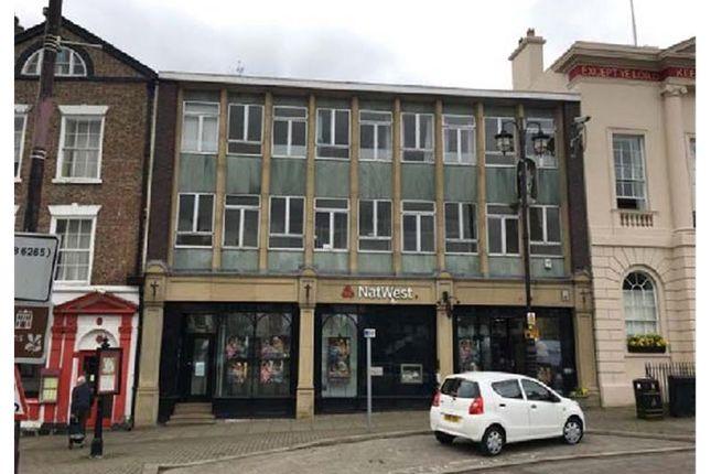 Thumbnail Retail premises to let in 39, Market Place South, Ripon, Harrogate, Yorkshire, UK