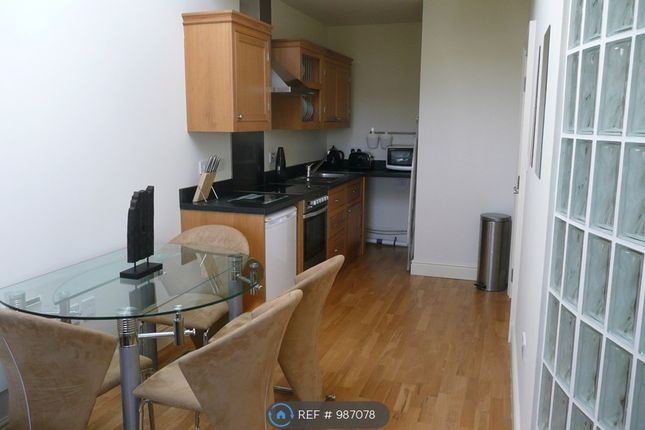 1 bed flat to rent in Paper Mill Lane, Bramford, Ipswich IP8