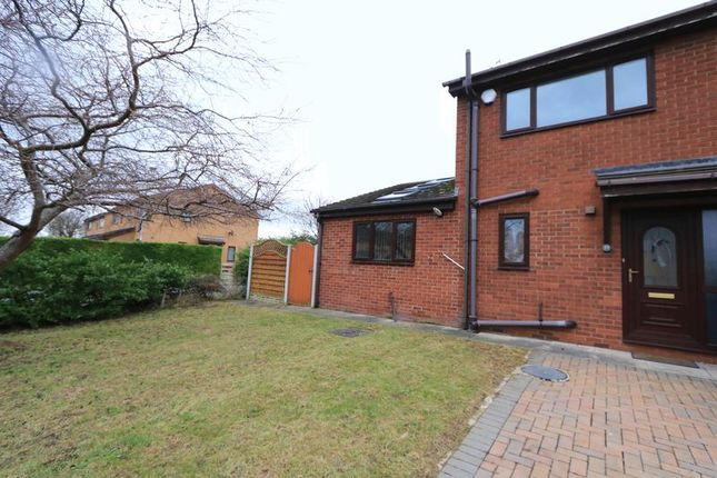 Thumbnail Property to rent in Brynmor Avenue, Rhyl