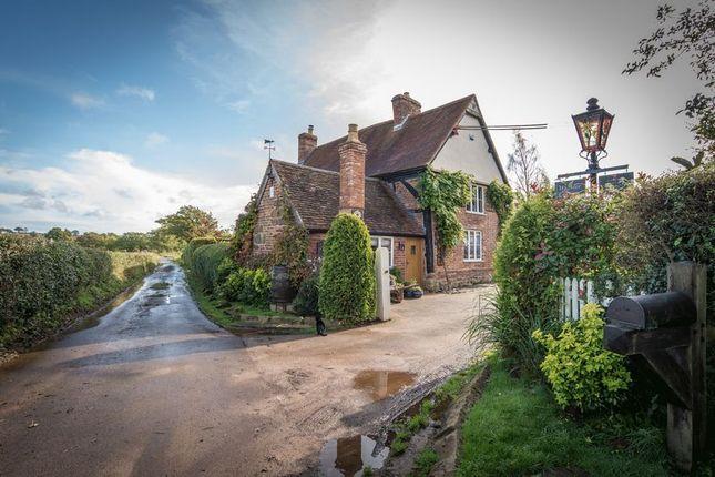 Thumbnail Country house for sale in Shustoke, Coleshill, Birmingham