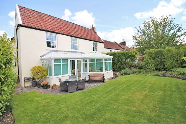 Thumbnail Cottage for sale in West Street, Oldland Common, Bristol