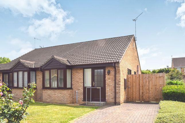 Thumbnail Property for sale in Beverstone, Orton Brimbles, Peterborough