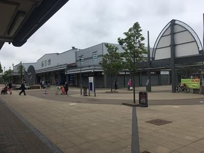 Thumbnail Commercial property to let in Viking Precinct, Viking Shopping Centre, Jarrow, Tyne And Wear