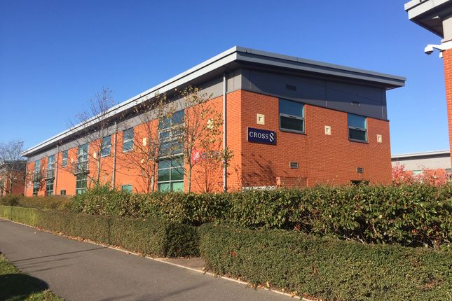 Thumbnail Office to let in Edgehill Drive, Warwick