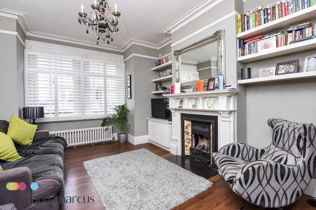 Thumbnail Property to rent in Greyswood Street, London