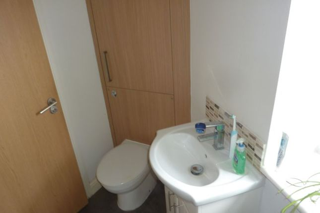 Bathroom of Becks Road, Sidcup DA14