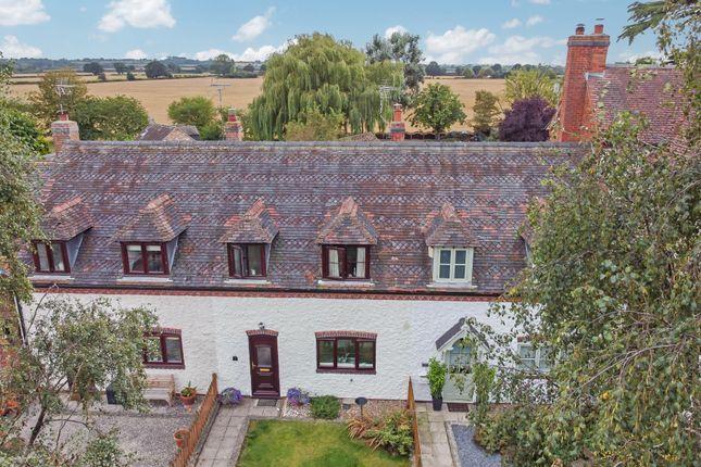 Thumbnail Cottage for sale in Fosse Way, Radford Semele, Leamington Spa