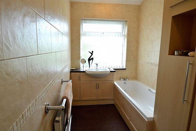 Bathroom of Brandwood Road, Kings Heath, Birmingham B14
