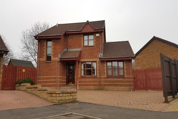 Thumbnail Property to rent in Triton Place, Bellshill