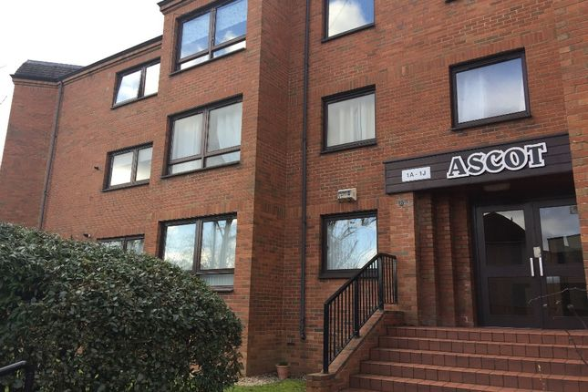 Thumbnail Flat to rent in Ascot Court, Anniesland, Glasgow