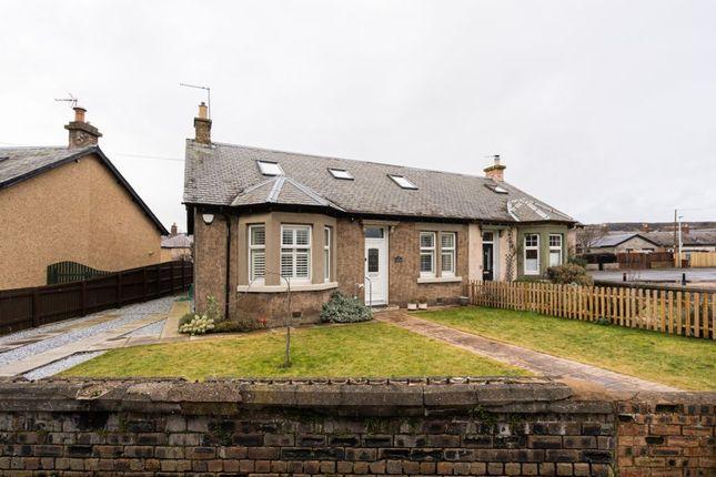 Thumbnail Semi-detached house for sale in 13 St Davids, Newtongrange, Midlothian
