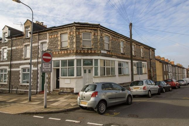 Photo 1 of Arcot Street, Penarth CF64