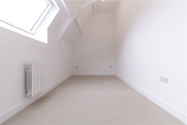 Bedroom of Plot 3, The School House, York Street, Barnoldswick BB18