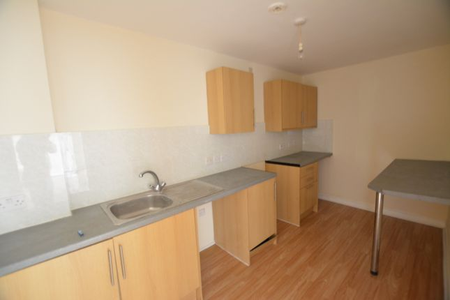 Thumbnail Flat to rent in Outram Street, Sutton-In-Ashfield