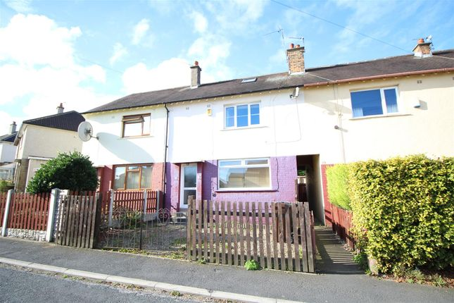 Thumbnail Terraced house to rent in Haslam Grove, Shipley