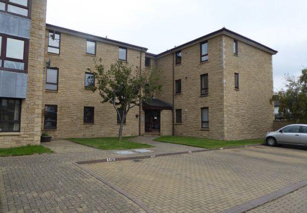 Thumbnail Flat to rent in North Meggetland, Edinburgh