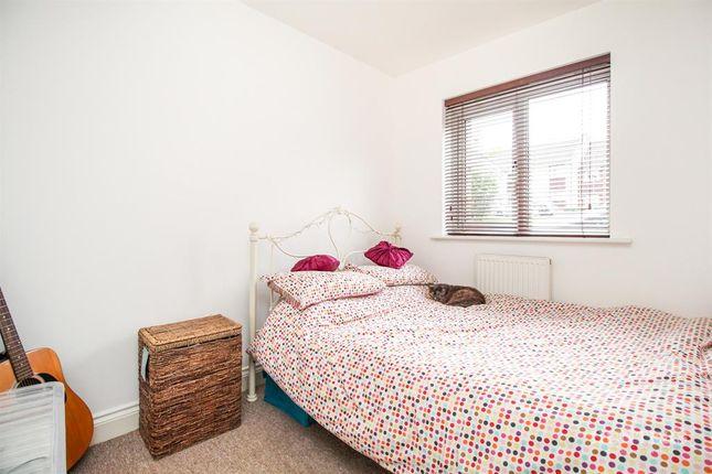 Bedroom 2 of Ford Lodge, South Hylton, Sunderland SR4