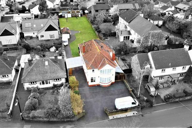Thumbnail Detached house for sale in Barrows Road, Cheddar