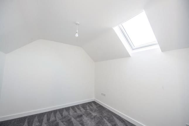 Bedroom Three of Marchmont Drive, Crosby, Liverpool, Merseyside L23