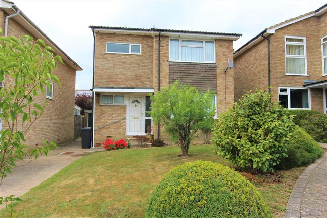 Detached house for sale in Lurgashall, Burgess Hill