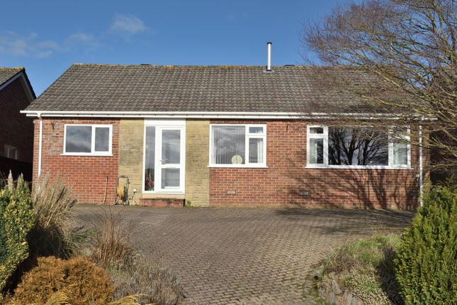 4 bed detached bungalow for sale in Mallocks Close, Tipton St. John, Sidmouth